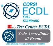 Corsi ed Esami ECDL