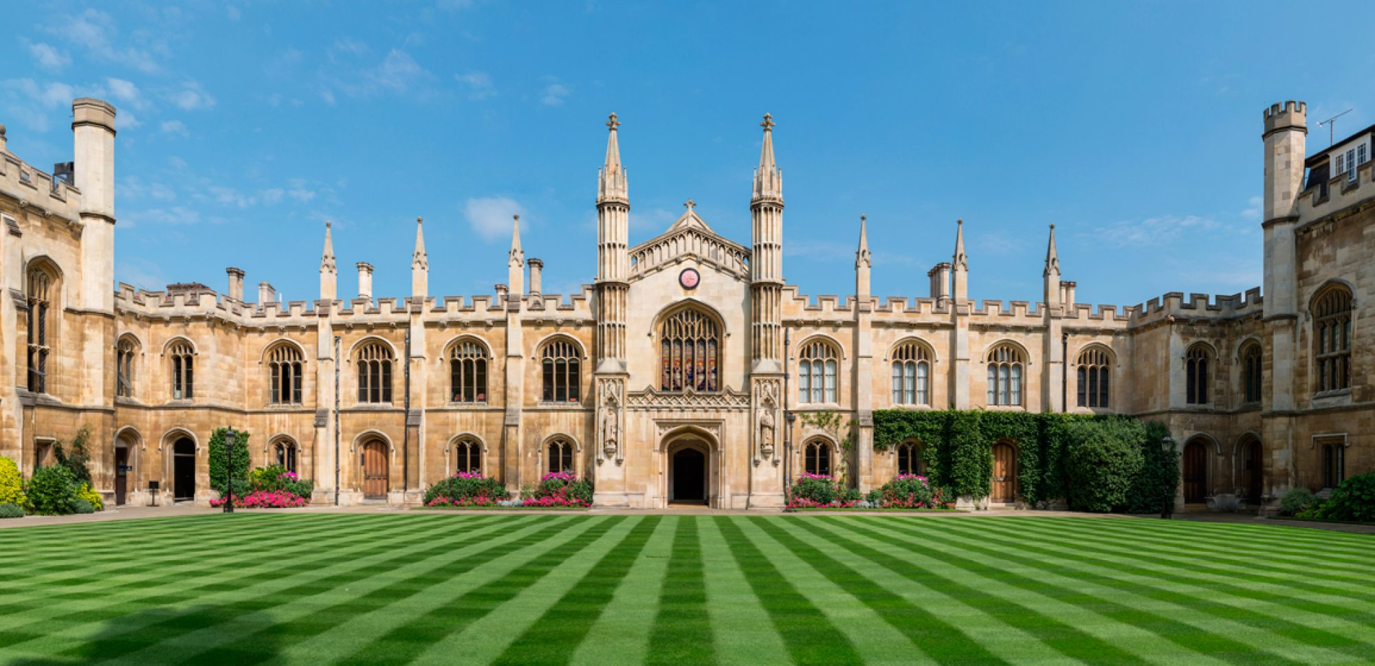 Cambridge for Life